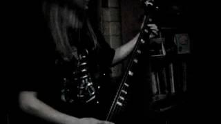 BELPHEGOR - Stigma Diabolicum (Bass Cover)