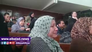 أهالي متهمي'أحداث الدفاع الجوى':غباء الإخوان هيطلع علينا.. فيديووصور