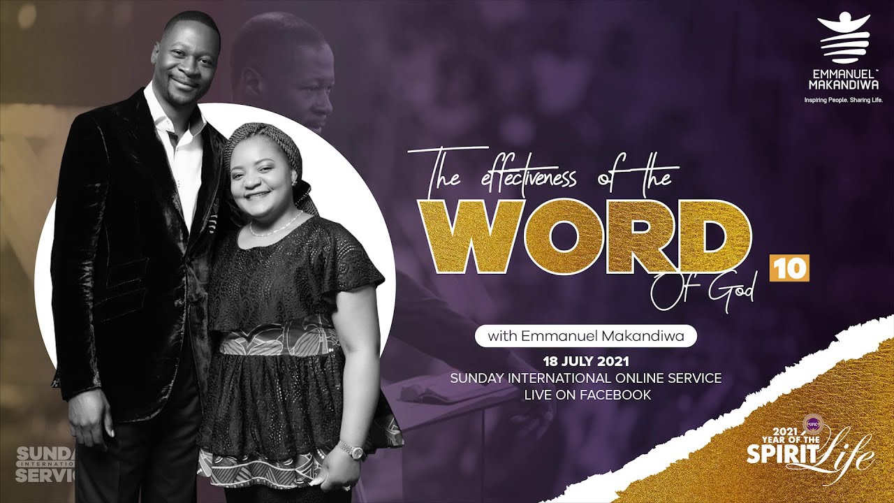Download The Effectiveness of the Word of God 10