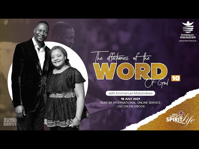 The Effectiveness of the Word of God 10