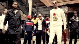 Snoop Dogg & Dave East - Cripn 4 Life (Official Music Video)