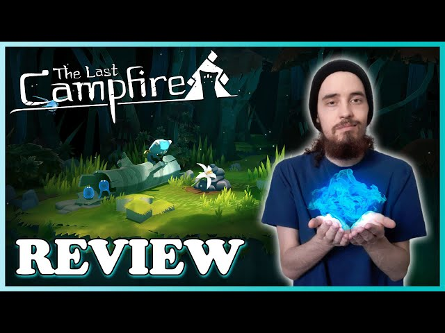The Last Campfire REVIEW (Switch) - A Flawed Port - Billybae10K