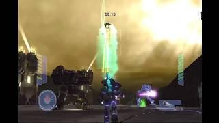 Mechassault 2: Lone Wolf - Not It! Online Gameplay XLink Kai