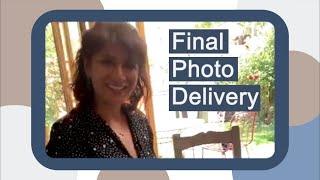 Final Client Delivery: Shappi Khorsandi