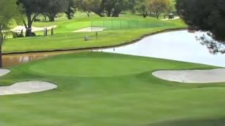 Anaheim Hills Golf Club