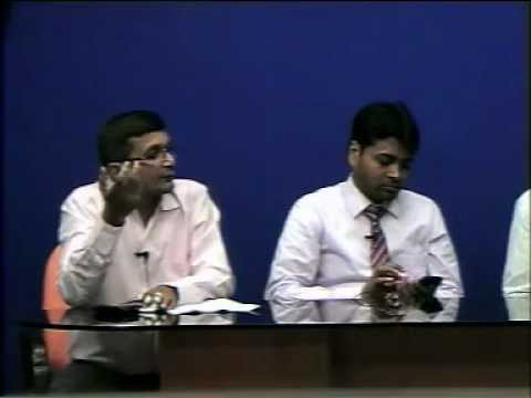 SURAT CHANNEL::STARS OF C. A. RAVI CHHAVCHHEARIA 19.07.12