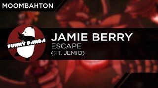 Jamie Berry - Escape (ft. Jemio) image