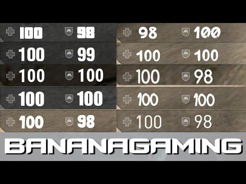 TOP 10 FONTS FOR CS:GO