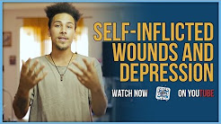 [JAY] SELF-INFLICTED WOUNDS AND DEPRESSION