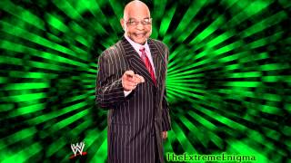 "Theodore Long 1st WWE Theme Song ""MacMalitant"" (V2)"