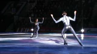 ХЛ 2010: Татьяна Тотьмянина и Максим Маринин