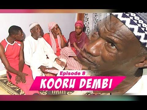 Kooru Dembi - Episode 8