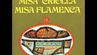 MISA CRIOLLA - Gloria