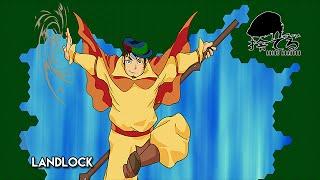 Anime Abandon: Landlock
