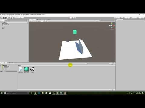 Arvutigraafika projekt - Kursused - Arvutiteaduse instituut