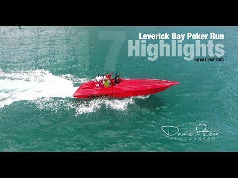 Leverick Bay Poker Run 2017 BVI | by TFM