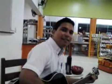 Amigo cantor