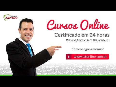 Curso de Porteiro l Zona Sul de São Paulo l Santo Amaro l Curso de Porteiro l Comercial de YouTube · Duração:  2 minutos 13 segundos