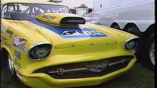 Drag Racing 1989 IHRA Northern Nationals Milan TOP SPORTSMAN Q…