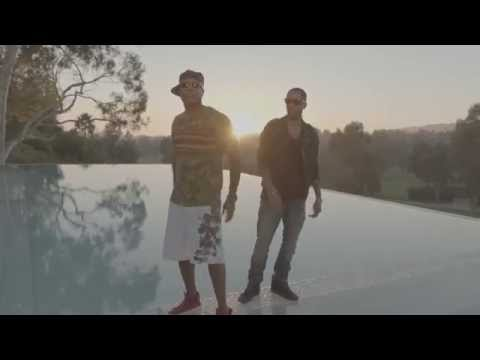 Talib Kweli (Feat. Ryan Leslie) - Outstanding
