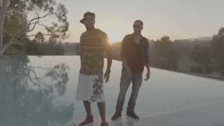 Talib Kweli - Outstanding Featuring Ryan Leslie (Official Music Video)