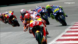 #AustrianGP: All of the Best Action