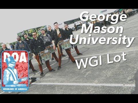 George Mason University 2017: WGI Lot