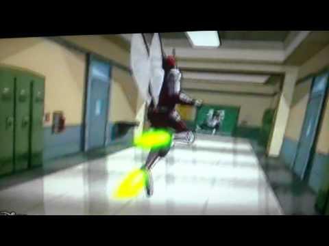 Ultimate Spiderman Season 1 Episode 2 The Beatle
