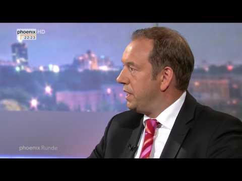 """""""Kräftemessen um Incirlik – Setzt sich Erdogan durch?"""" - phoenix Runde vom 31.05.2017"""