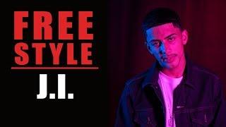 J.I. Freestyle | What I Do