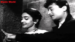 Dil Ka Bhanwar Kare Pukar...Tere Ghar Ke Samne (1963)