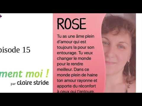 "Episode 15 Claire Stride Dans ""Pleinement Moi"""