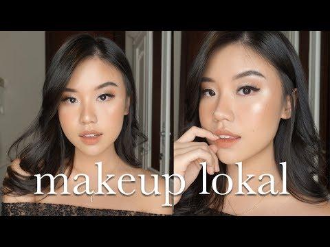 Pretty Prom/Wisuda Makeup Untuk PEMULA thumbnail