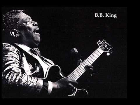 BB King Live At San Quentin - Wholla lotta lovin