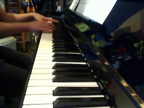 Fullmetal Alchemist Brotherhood - Again (YUI) - Piano ...