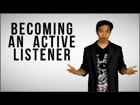7 Steps to Effective Listening