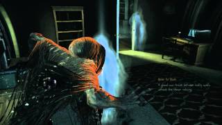 Murdered: Soul Suspect PC gameplay (1080p, max settings)