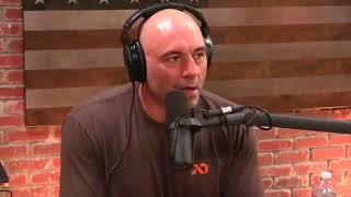 Joe Rogan on the MMA vs. Boxing Debate