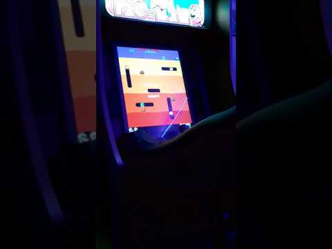 Does Ms Pac Man Arcade 1Up save your high score well yes it does check it out from Bozo Calvin Jr
