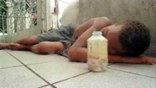 Meninos de Rua Filhos do Brasil
