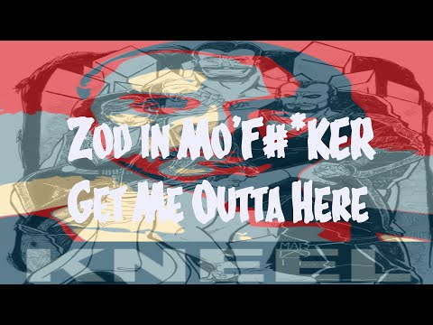 Zod in Mo'F#*ker, Get Me Outta Here (2015) Trailer HOUSEFILMS