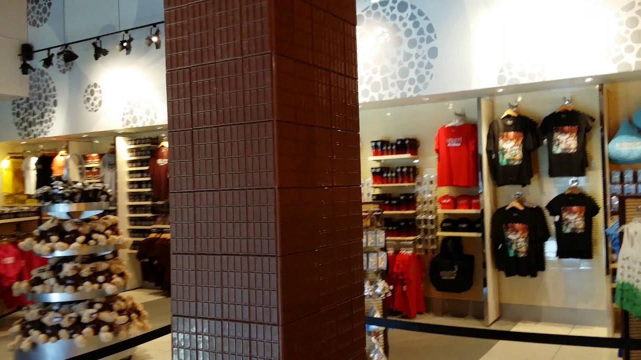4k Hershey S Chocolate World New York New York Hotel