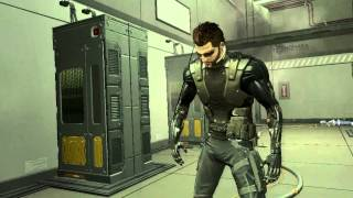 Deus Ex: Human Revolution - Maximum Risk