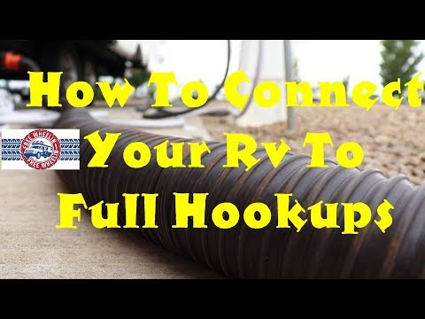 full hookup campgrounds in new york