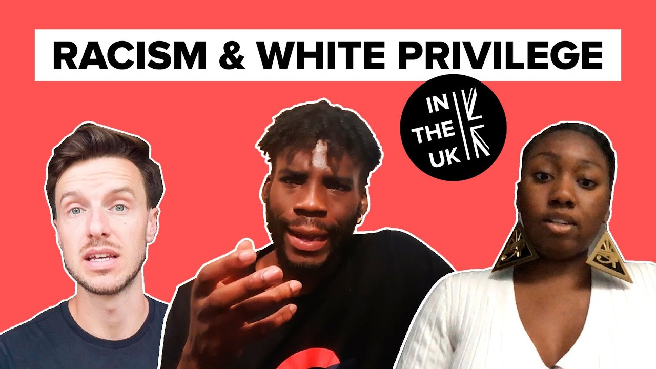 We Asked People About Racism & White Privilege In The UK
