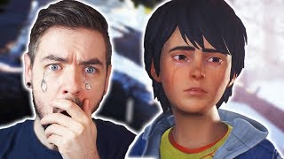 Скачать HOW DARE YOU DO THIS TO ME Life Is Strange 2 Episode 2 Part 2