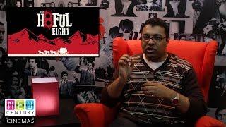The Hateful Eight مراجعة بالعربي   فيلم جامد