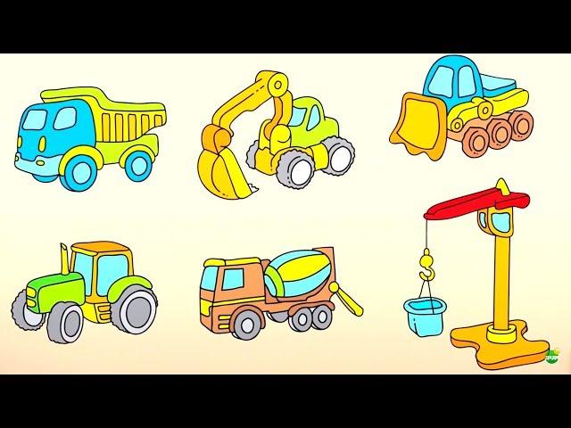 Мультфильм Четыре Машинки Скачать Торрент - фото 11
