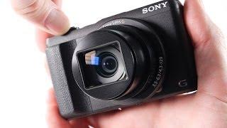 Sony Cyber-shot HX60V - Test deutsch | CHIP