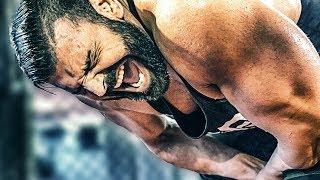 Wird Vito das überleben? Bodybuilder beim K1 Kampf!! #5